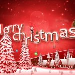 Merry Christmas Wishes for Friends, Family