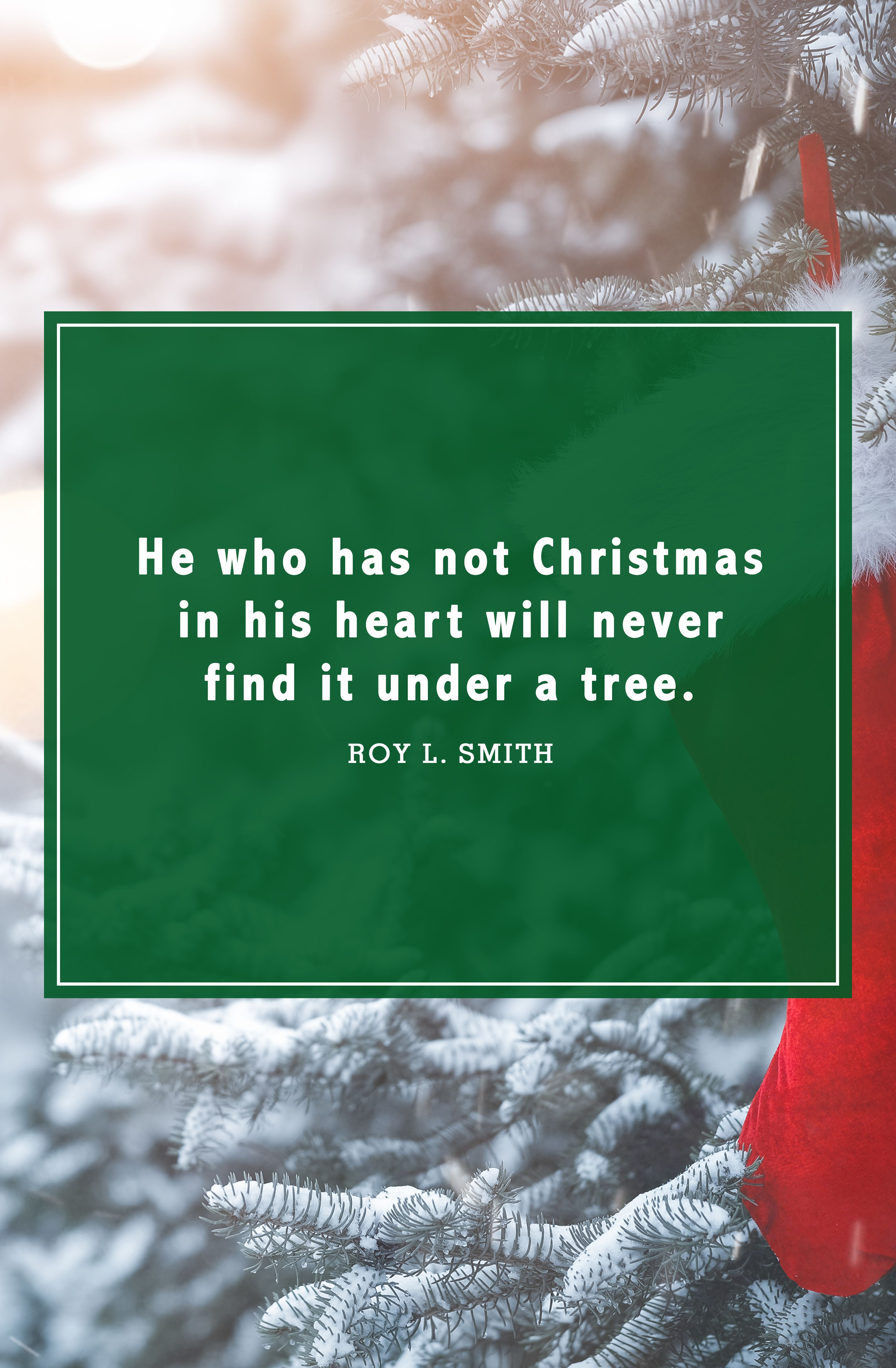 Christmas Quotes and Sayings Images