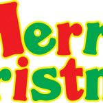 Free Printable Merry Christmas Clipart, Banner, Border, Animated GIF
