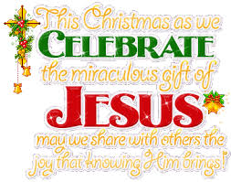 Religious Merry Christmas Messages