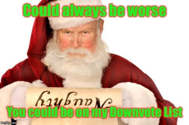 Funny Santa Clause Memes