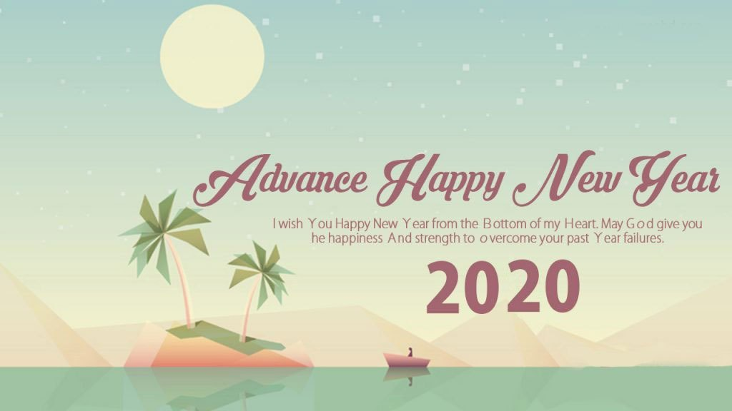 Happy New Year 2020 Quotes for Friends and Family