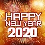 Happy New Year Images 2020, Pictures, Photos, Wallpaper Free Download