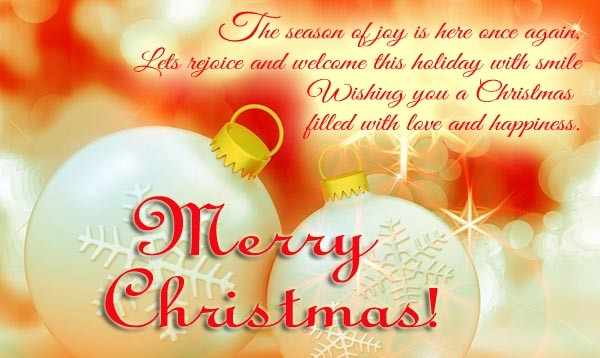 Merry Christmas Day Images
