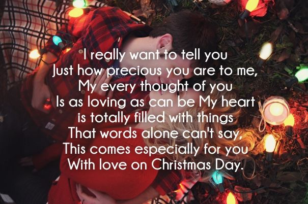 Romantic Christmas 2020 Quotes for Her Him