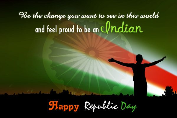 Happy Republic Day Whatsapp Messages