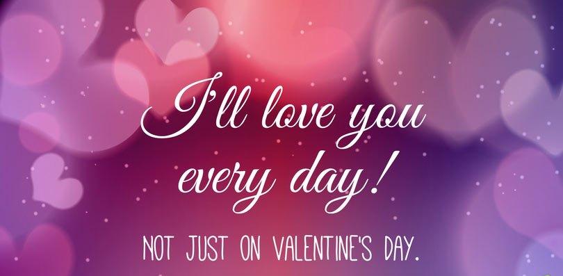 Happy Valentine's Day Wishes