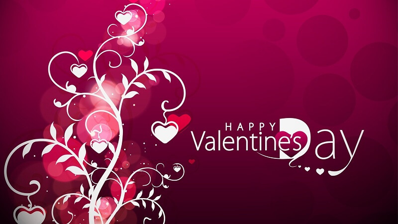 Valentines Day Wallpaper HD