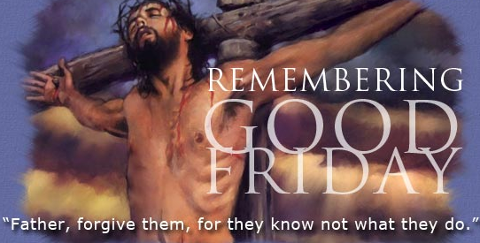 Good Friday 2020 Quotes SMS Wishes with Images