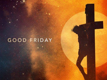 Good Friday Backgrounds