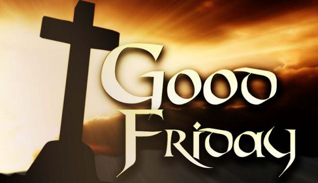 Good Friday Images 2021