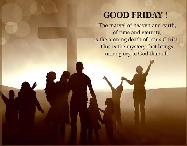 Happy Good Friday Quotes