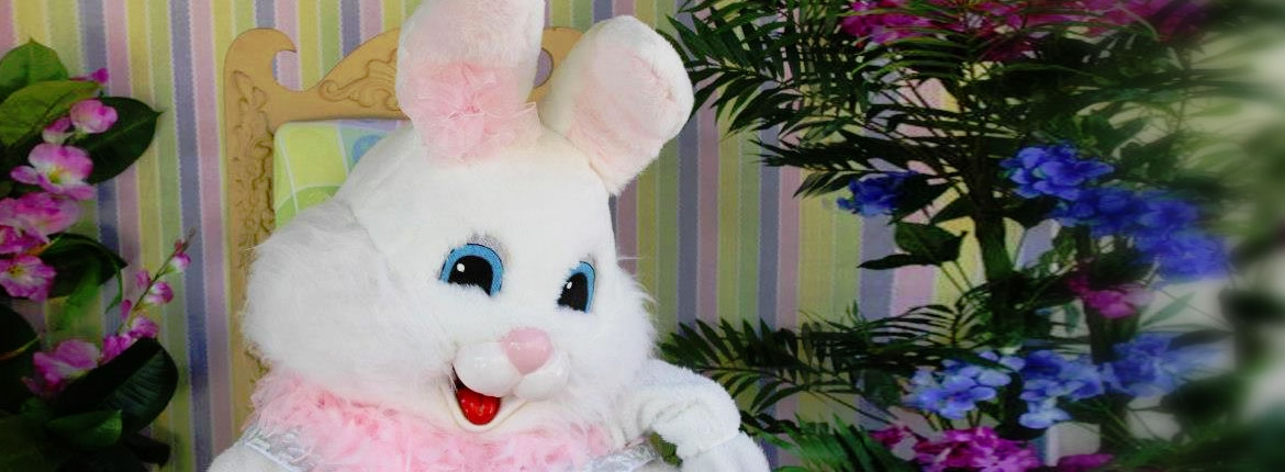 easter bunny photos near me