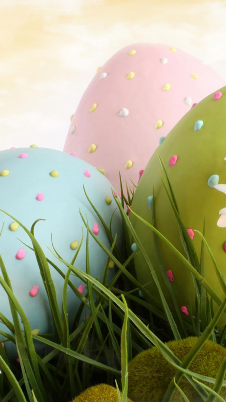 easter wallpaper for iphone