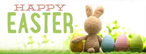 happy easter cover photos for facebook