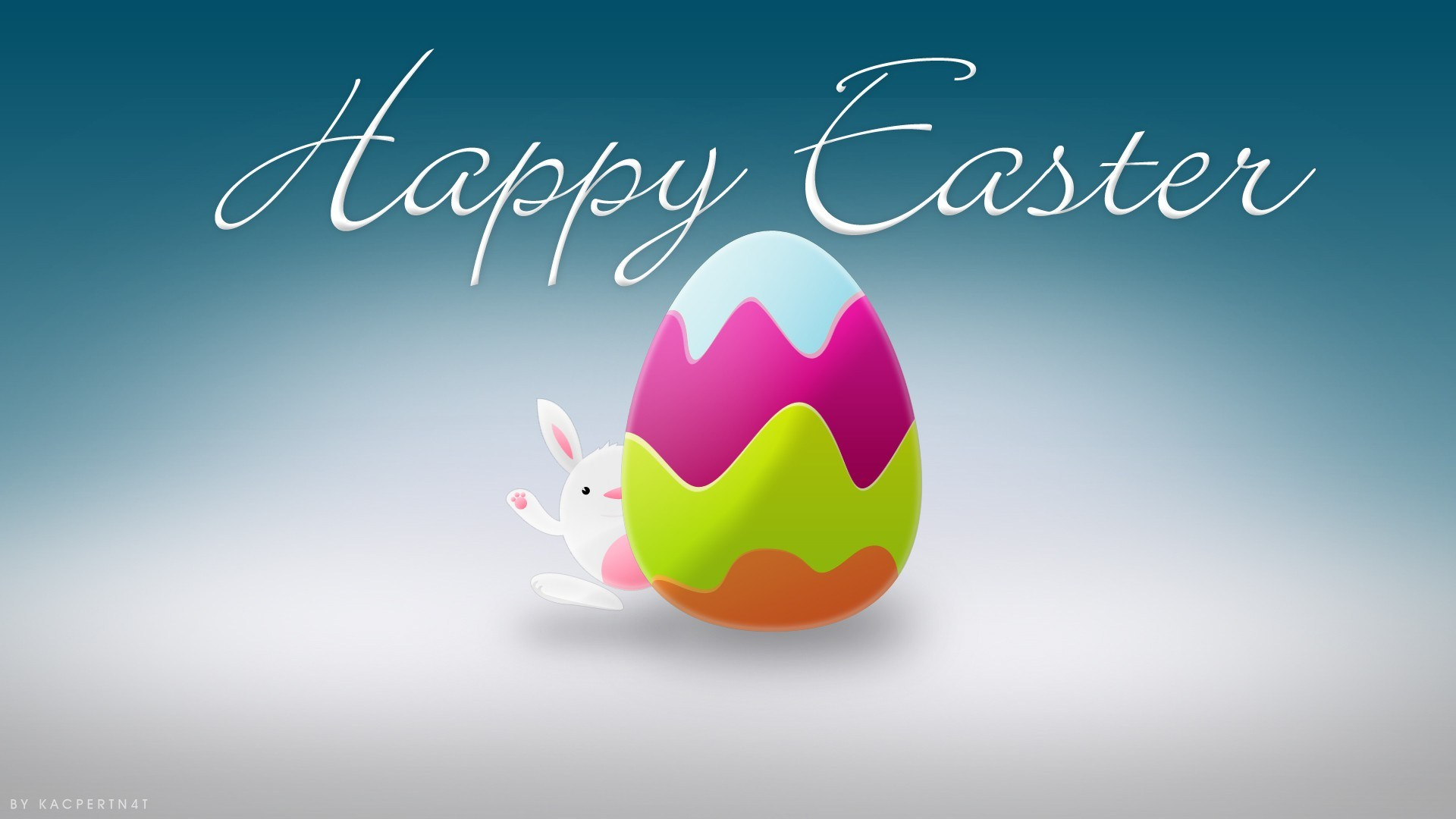 happy easter wallpapers free