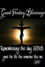 Good Friday Quotes for Whatsapp