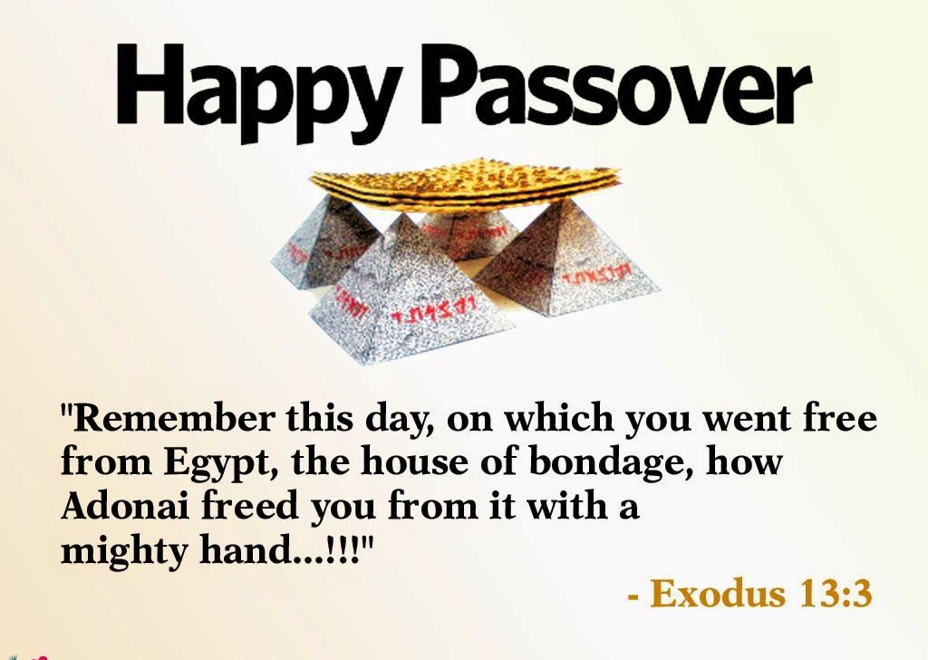 Happy Passover Quotes Images