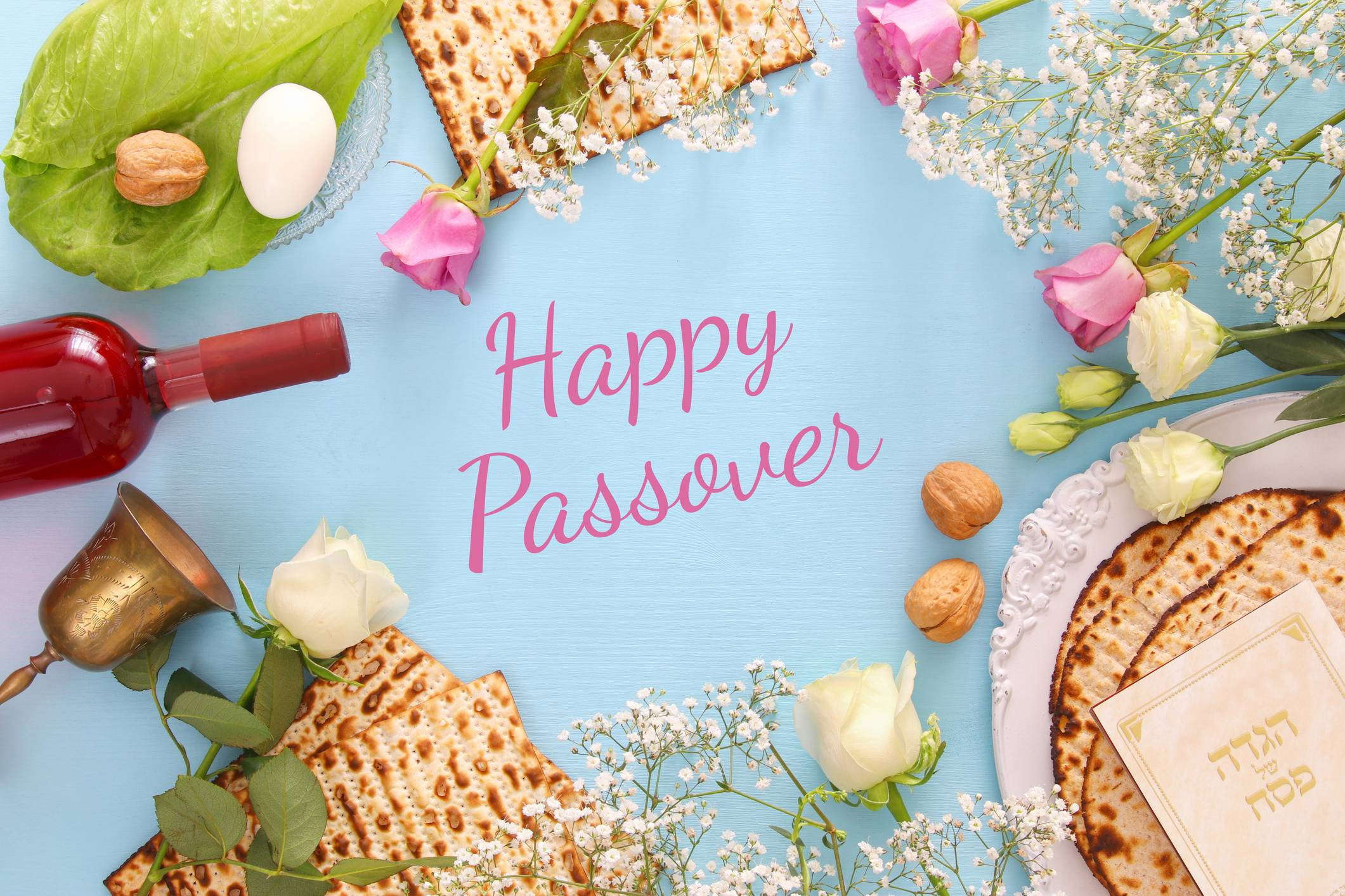 Passover Images