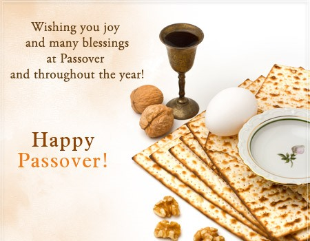 Passover Quotes for Family and Friends