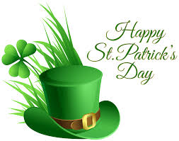 St Patricks Day Clipart Free