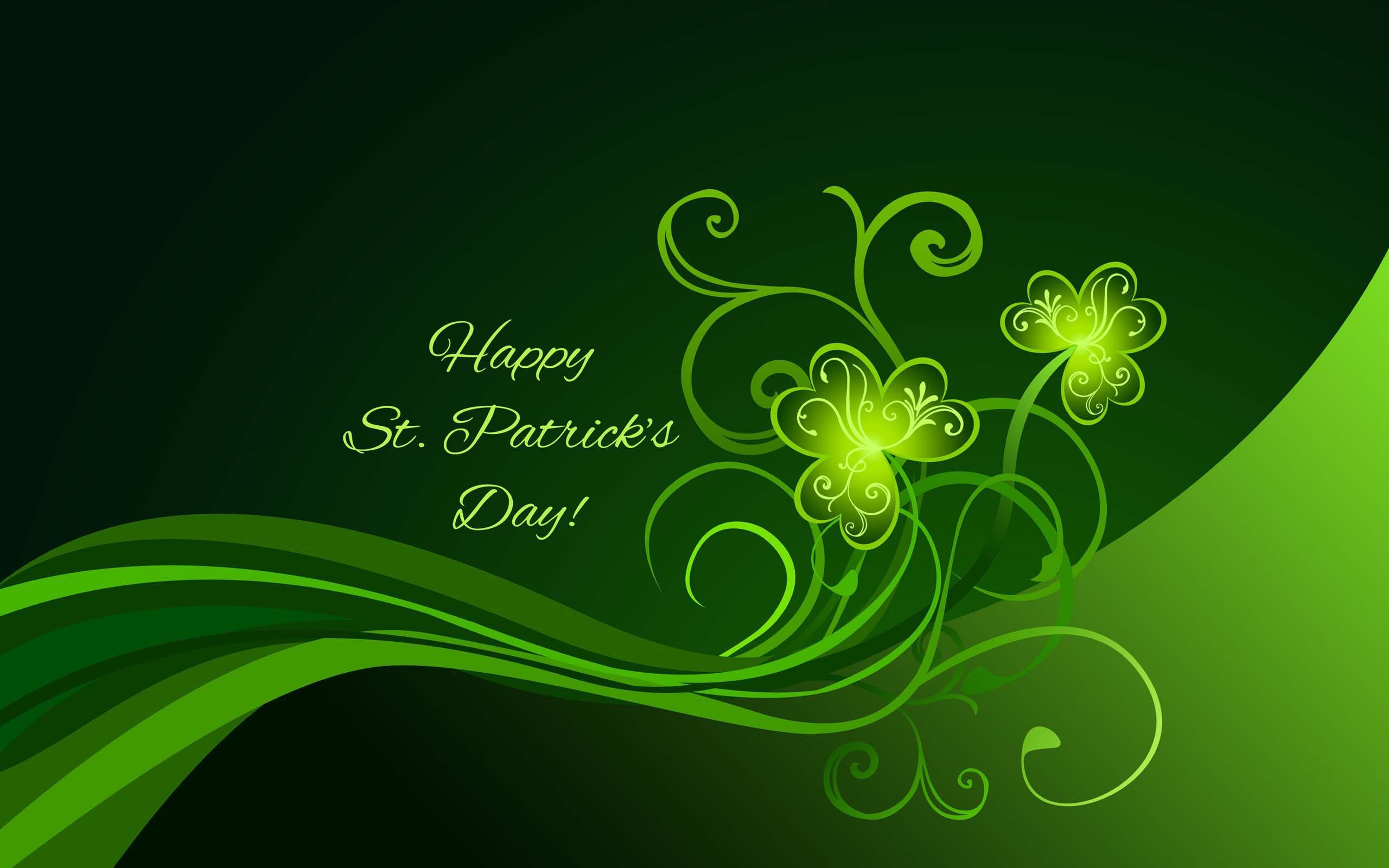 St Patricks Day HD Wallpaper Free