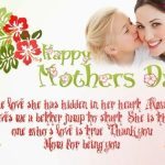 Happy Mothers Day Images 2020 Quotes, Wishes, Messages, Greeting Cards