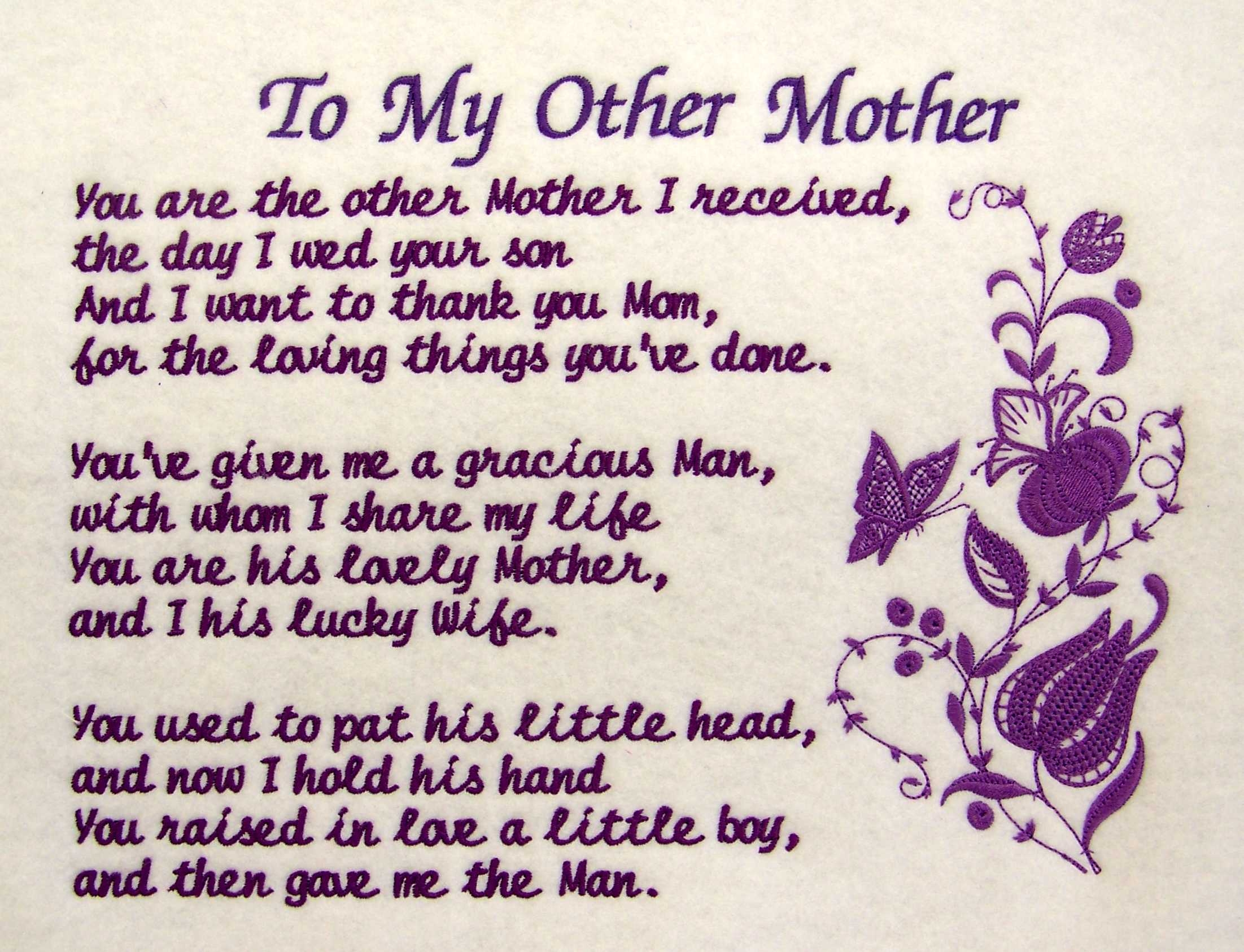 Mothers Day Quotes for Mother in Law