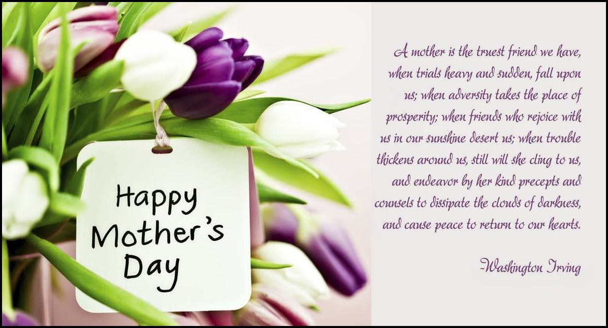 Mothers Day Wishes for Friend