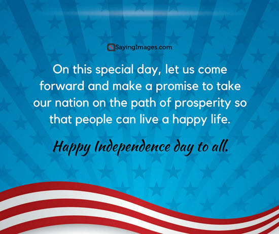 4th of july Sayings and Quotes
