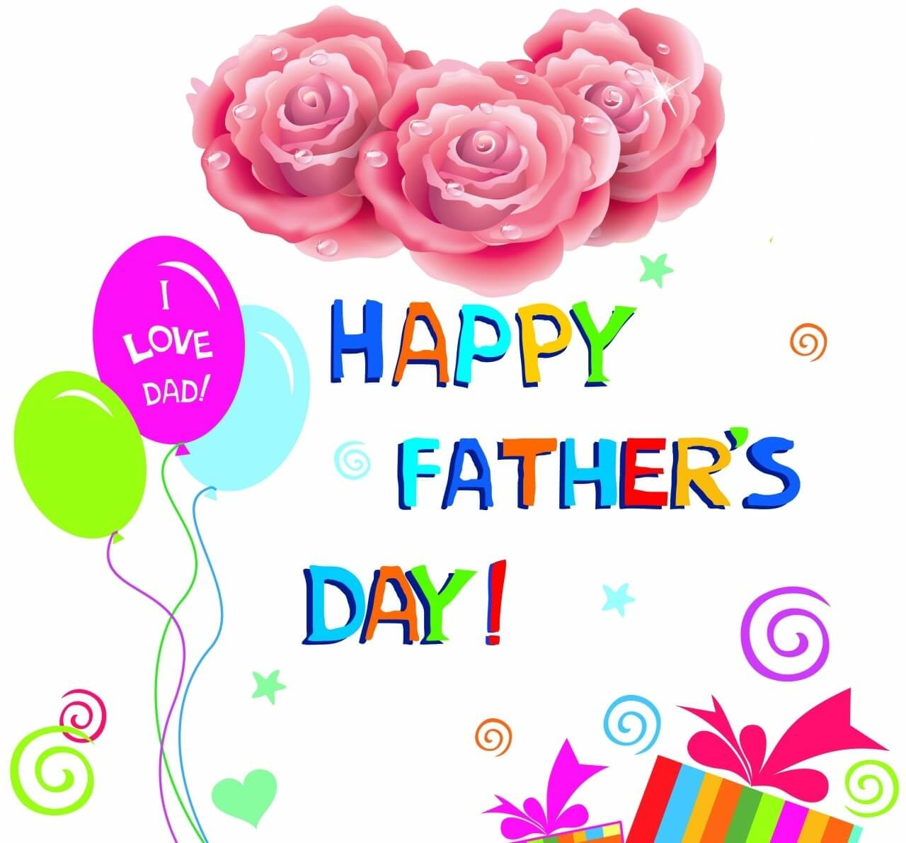 Happy Fathers Day Images Quotes, Wishes, Messages, Greetings 2020 3