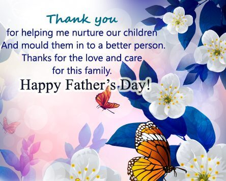 Happy Fathers Day Images Quotes, Wishes, Messages, Greetings 2020 5