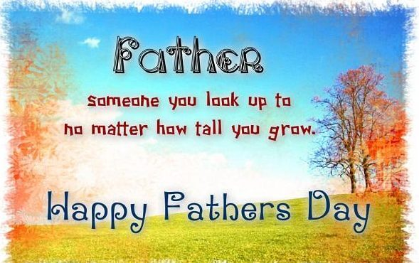 Happy Fathers Day Images Quotes, Wishes, Messages, Greetings 2020 4