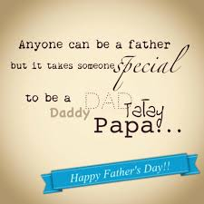 Heartfelt and Inspirational Fathers Day Wishes