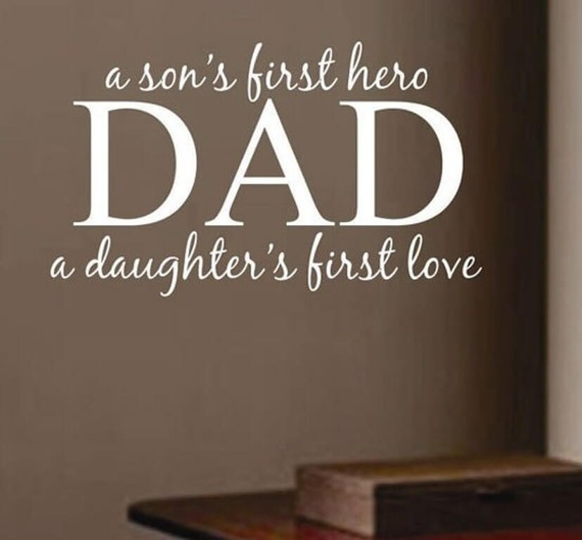Happy Fathers Day Images Quotes, Wishes, Messages, Greetings 2020 6