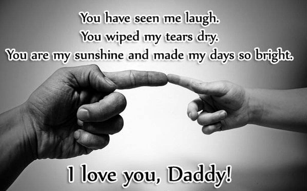 Short Fathers Day Quotes From Son