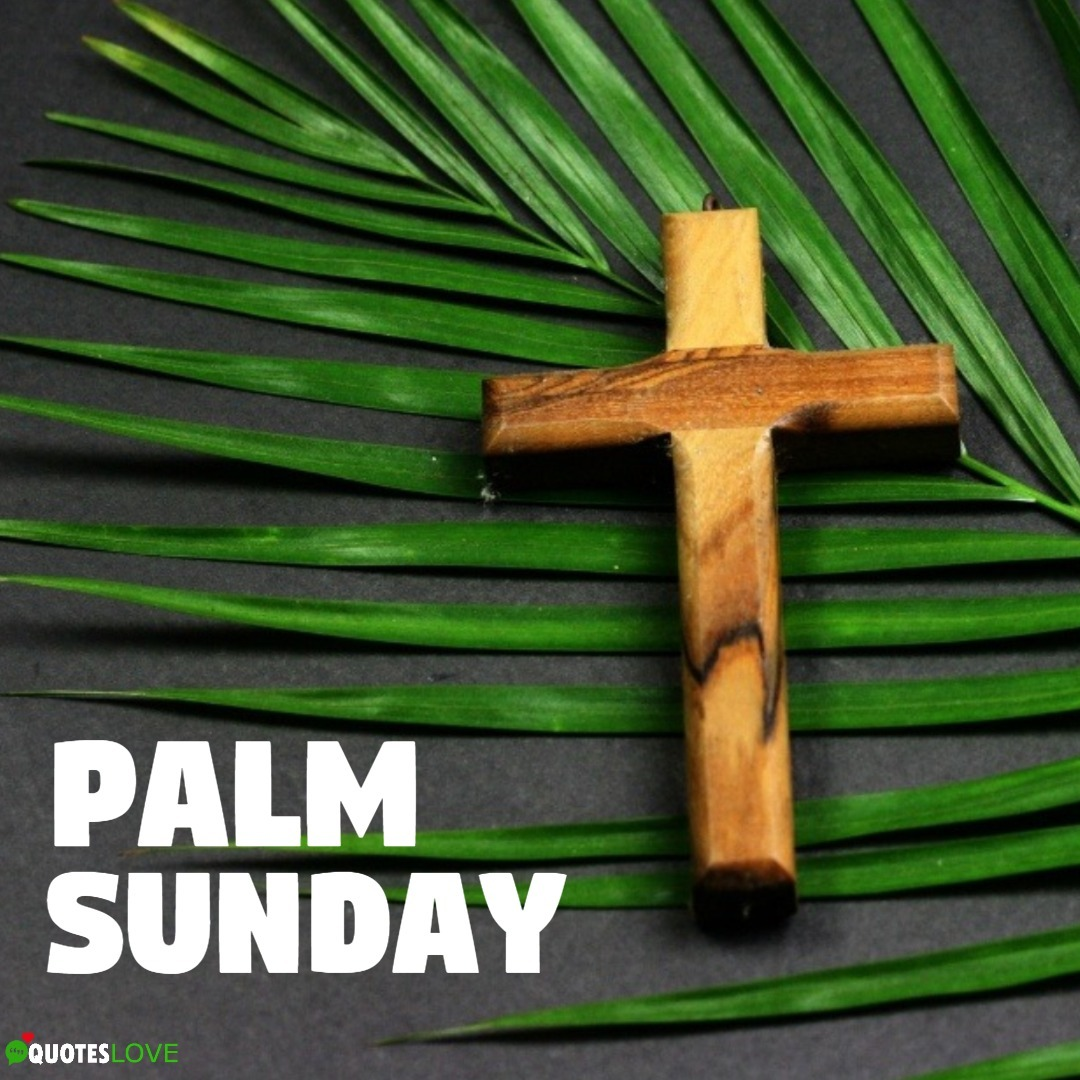 Happy Palm Sunday Messages, Quotes and Wishes 2021 with Images Pictures Photos HD Wallpapers Free Download 9