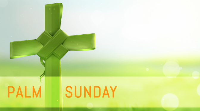 Happy Palm Sunday Messages, Quotes and Wishes 2021 with Images Pictures Photos HD Wallpapers Free Download 7