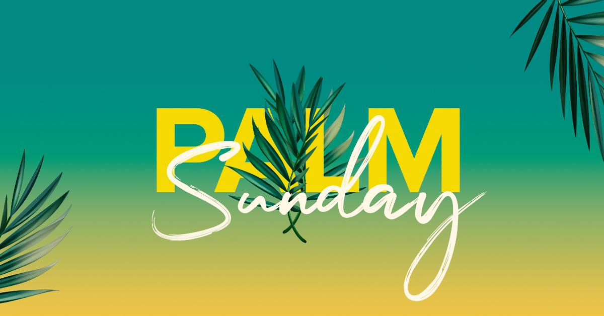 Happy Palm Sunday Messages, Quotes and Wishes 2021 with Images Pictures Photos HD Wallpapers Free Download 2