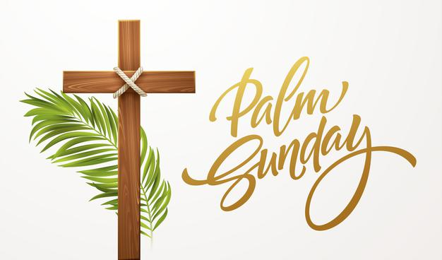 Happy Palm Sunday Messages, Quotes and Wishes 2021 with Images Pictures Photos HD Wallpapers Free Download 4